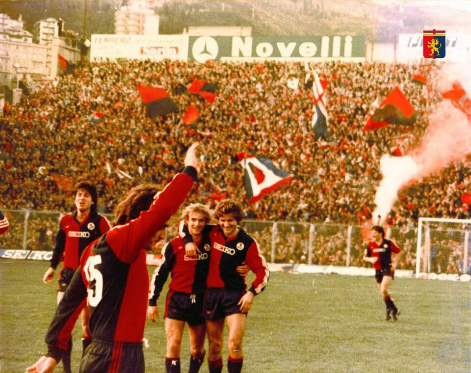 Genoa (1983)