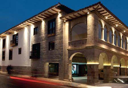 Como un modelo perfecto de lujo en Perú, el JW Marriott Cusco Hotel fue seleccionado entre el grupo de propiedades más reconocidas por la revista internacional de viajes más importante del mundo Condé Nast Traveler.