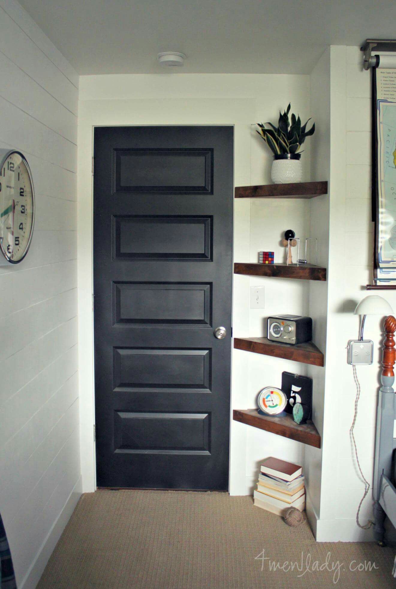 Decorating Small Apartments Apartment Storage House Bedroom