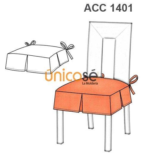 Molde Molde Acc1401 Fundas Para Sillas Fundas Para Sillas De