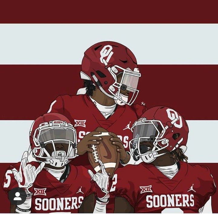 Pin by Todd D on OKLAHOMA - There's Only One (With images ...