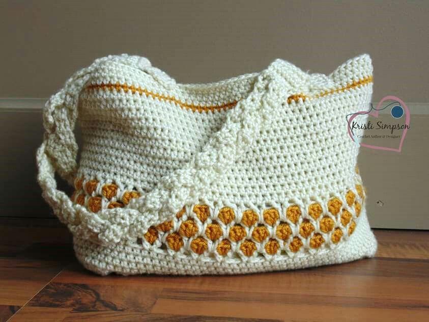 Lovely pattern | crochet | Pinterest