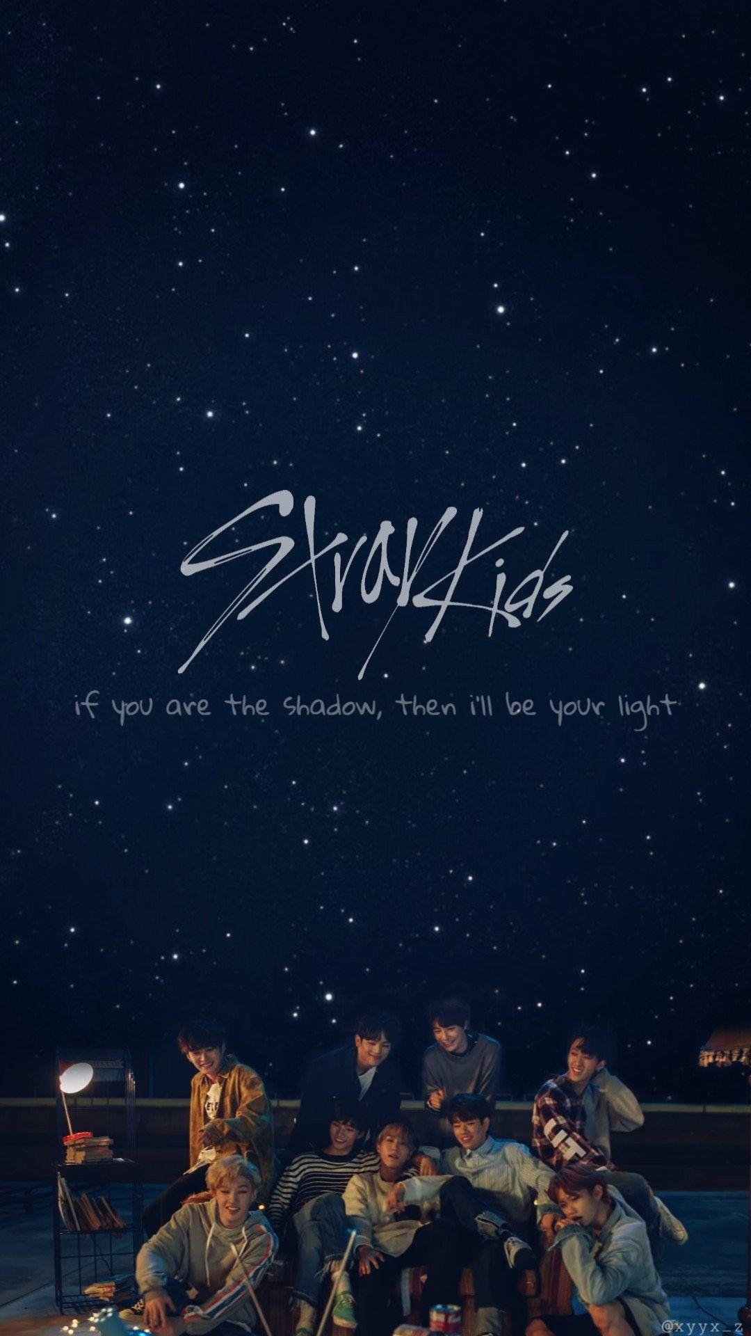 Stray kids lockscreen #스트레이키즈 #straykids | stray kids