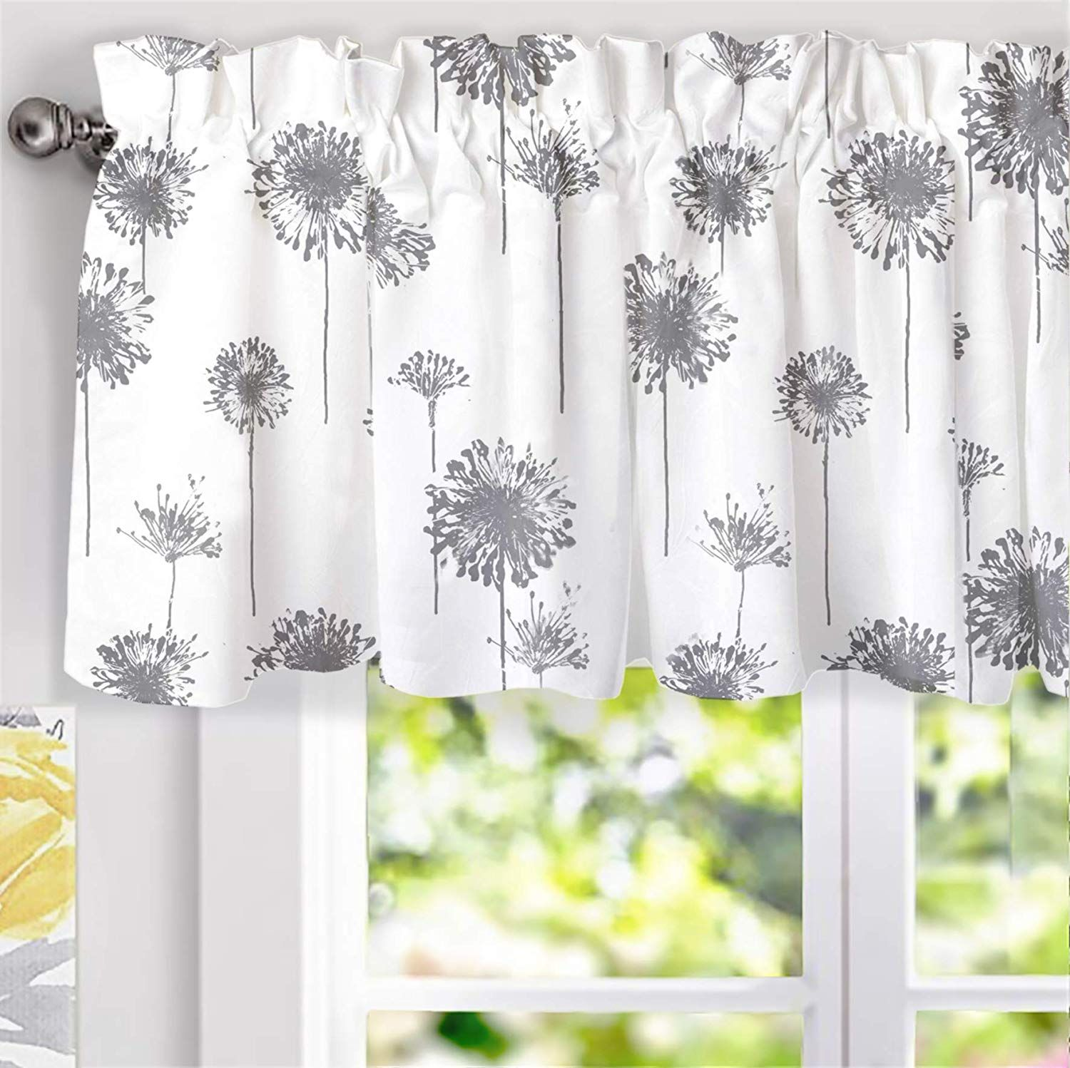 Home In 2020 Valances For Living Room Thermal Curtains Curtains