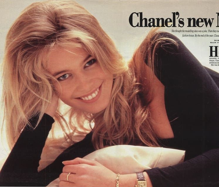 Claudia Schiffer Beauty Icon On Instagram Claudia Claudiaschiffer Topmodel Classyclaudia Beautiful Fashion Smile Stunning