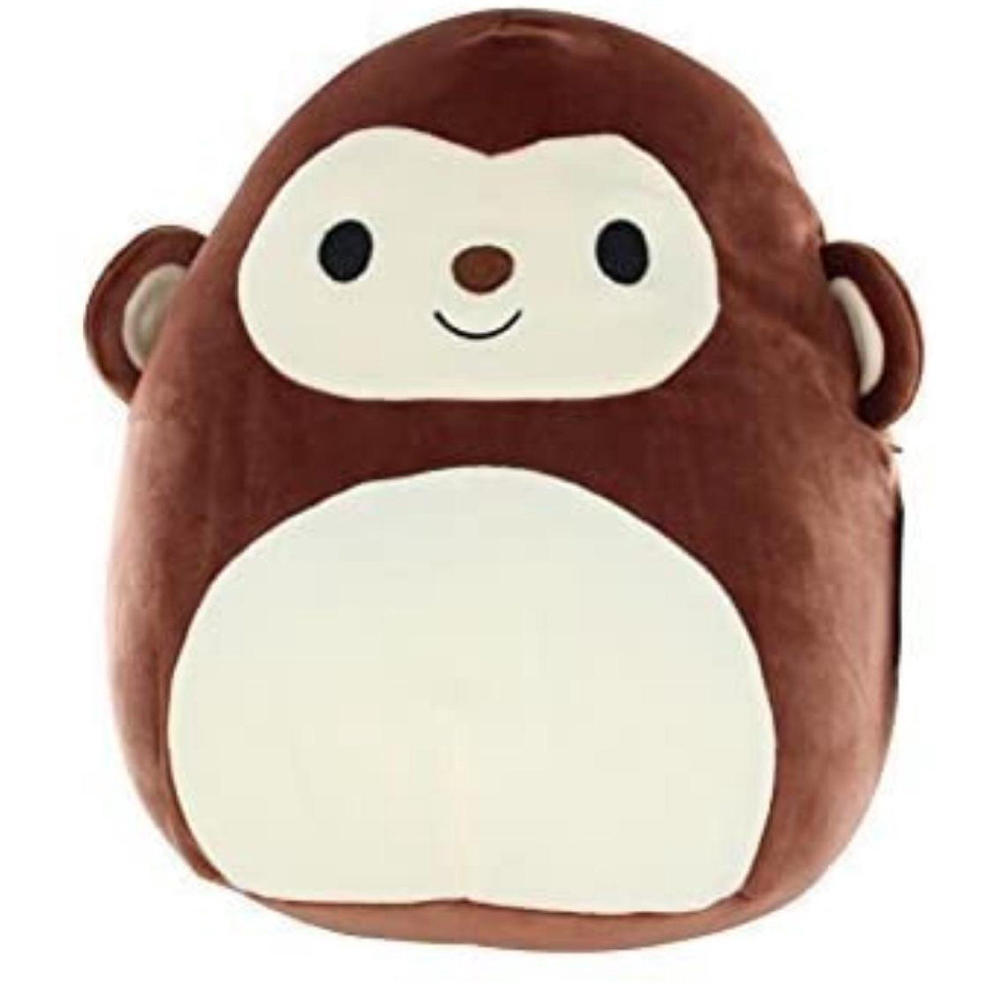 Kellytoy Squishmallow 16 Milly The Monkey Super Soft Plush Toy Pillow Pet Animal Pillow Pal Buddy Super Cozy Soft By Brand Squishmallow Walmart Com Animal Pillows Pillow Pals Soft Plush