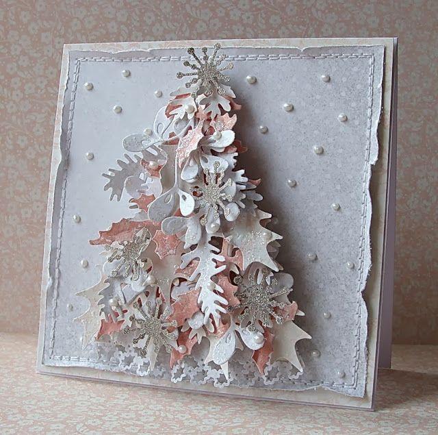 Хорошего дня, сделать открытку к новому году