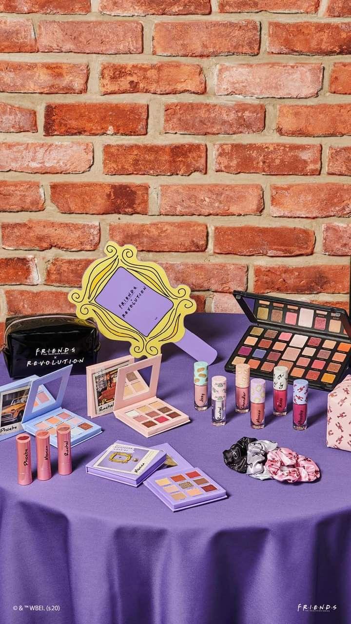 Buy Makeup Revolution Viva Neon Palette Up All Night