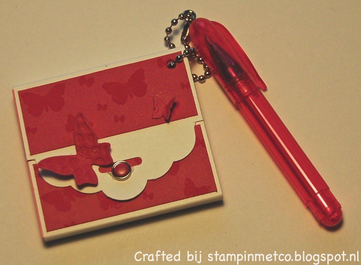 stampin met co: Blog Hop Nederlandse Stampin'Up! demonstratrices