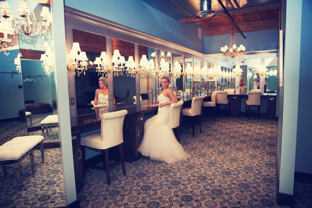 Abulae Bridal Suite