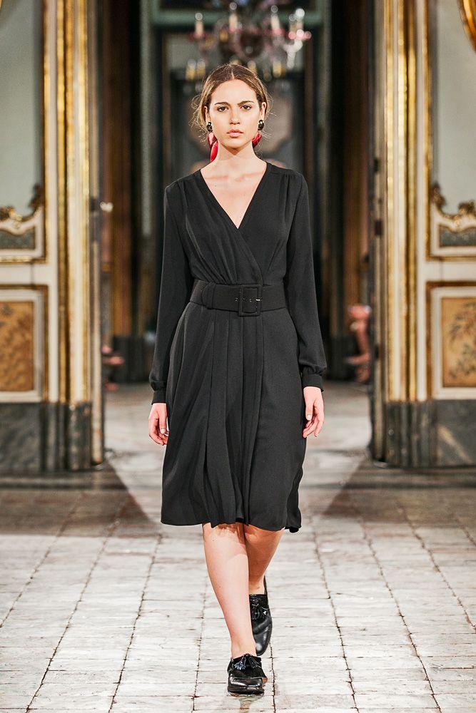 Event: Madeinmedi 2015 Fashion Designer: Moisés Nieto Event Producer ...