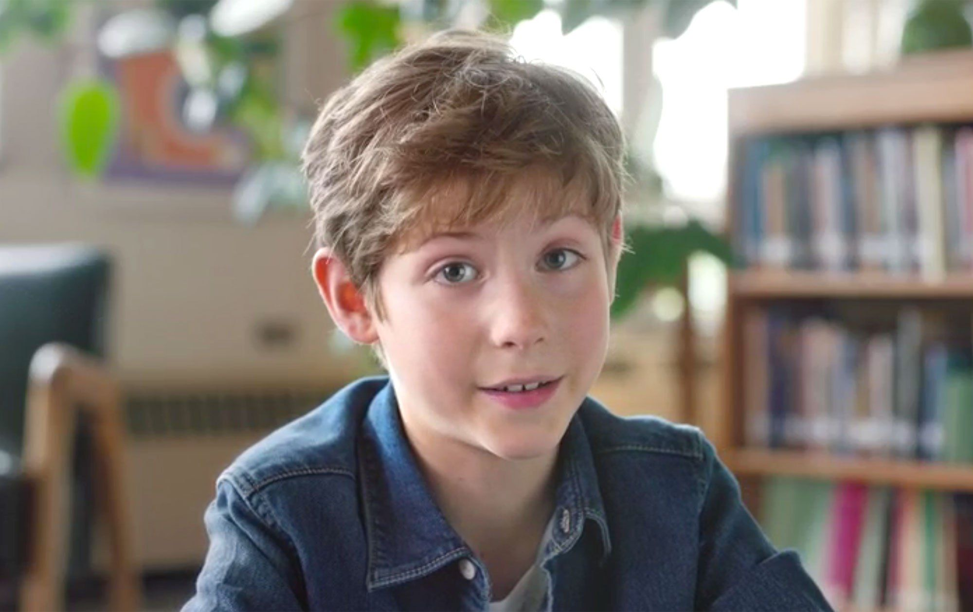 Forum on this topic: Emma Bell, jacob-tremblay/