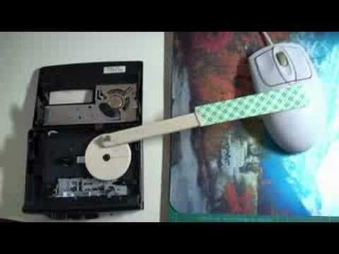 Mouse shaker online