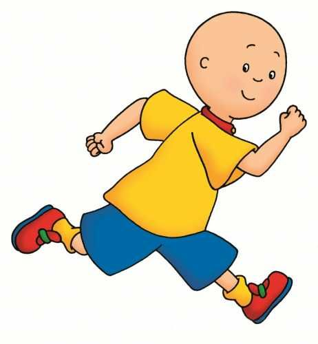 caillou google search they say it s your birthday pinterest rh pinterest co uk  caillou clipart