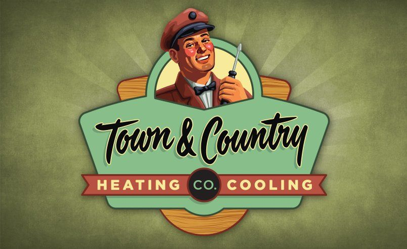 Vintage logo design, in a 50's illustrative style for this