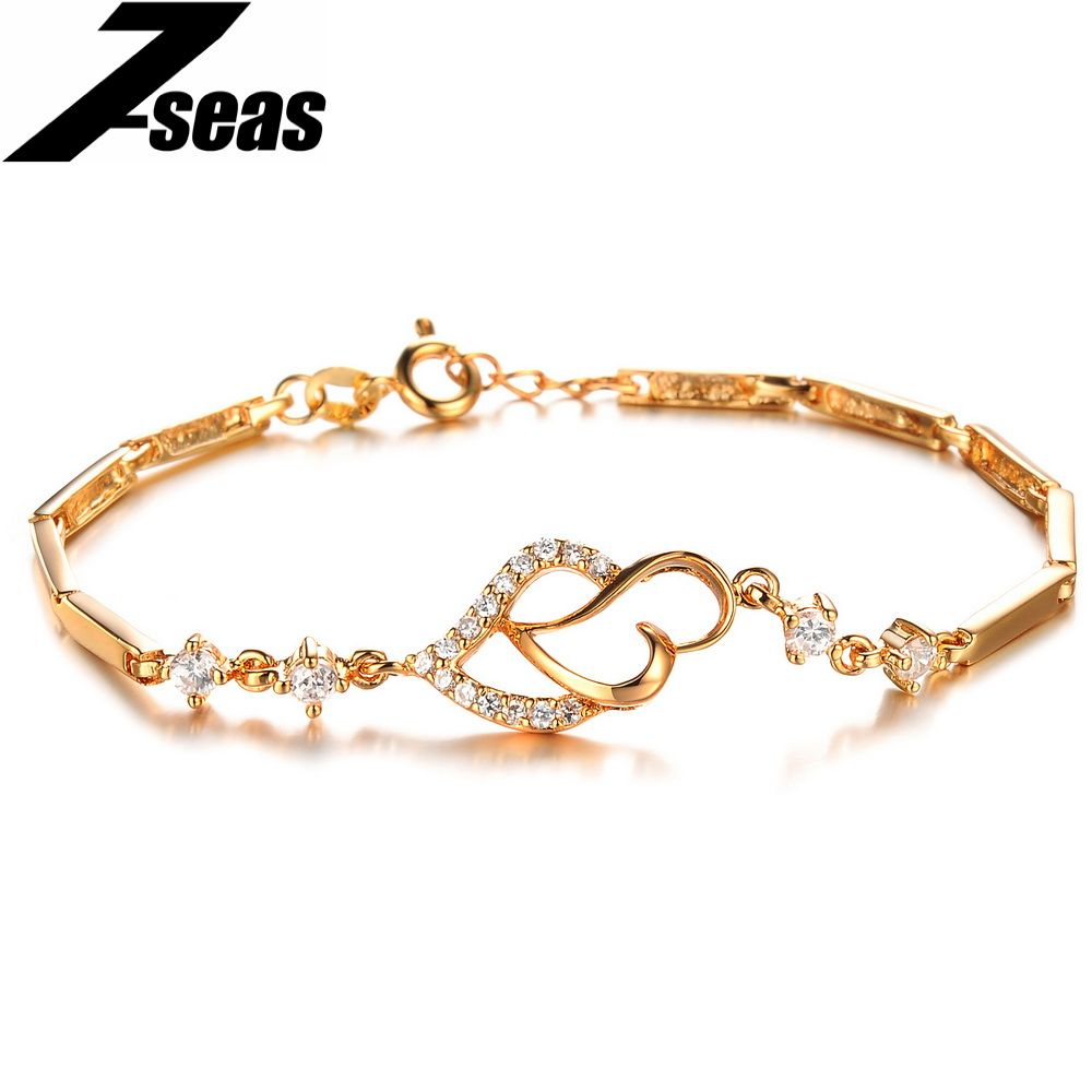 from womens popular gift double famous pulseiras in luxury bangle cuff mulheres open bracelet jewelry band bead color bangles gold best round item plated