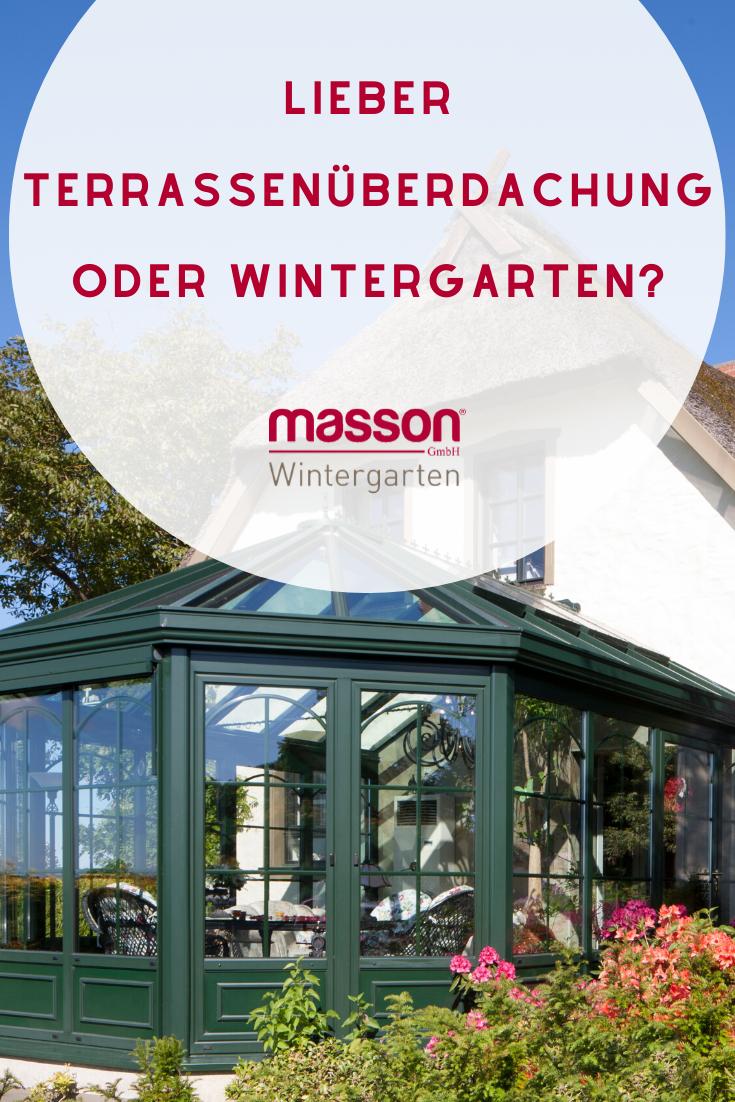 Wintergarten Beratung Individuell Und Professionell In 2020