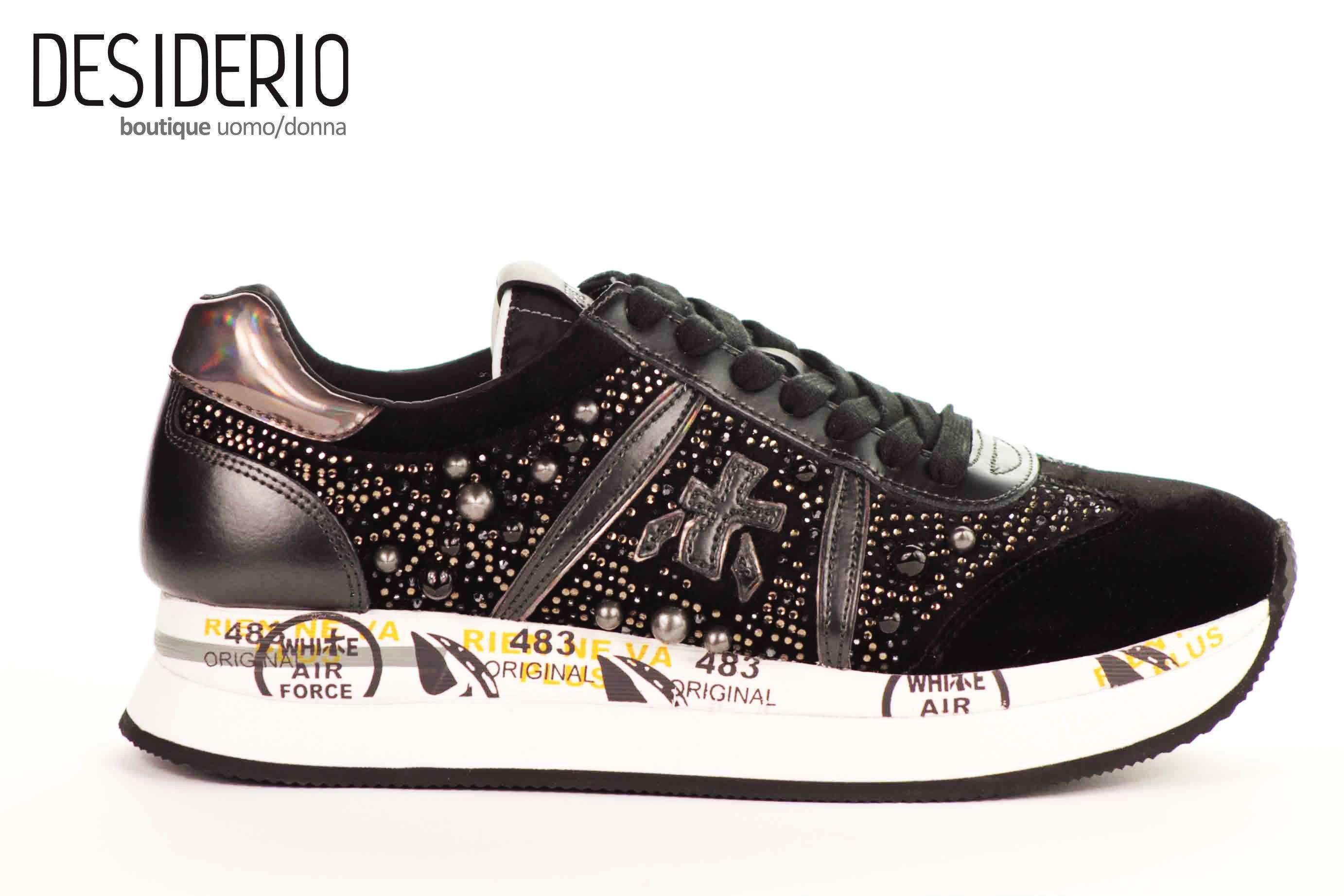 Épinglé par Ирина sur Sneakers |
