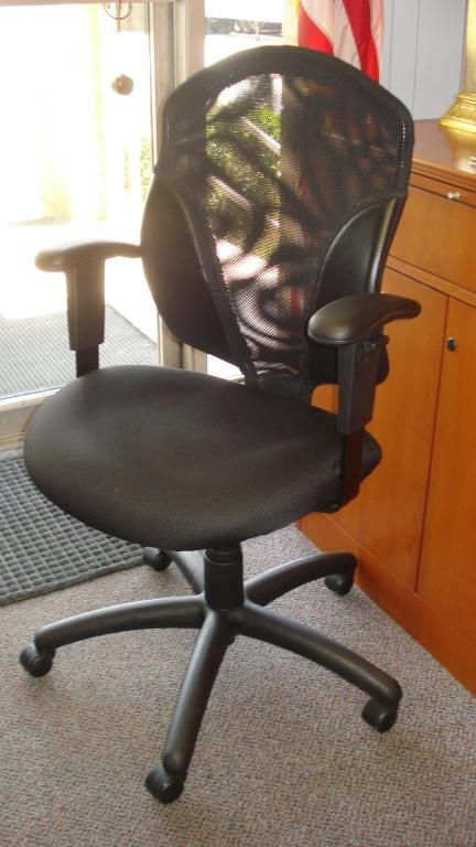 Used Office Furniture Atlanta Global Tye Chairs This Has Always Been A Chair I Recommend Found Por Once Folks Sit In