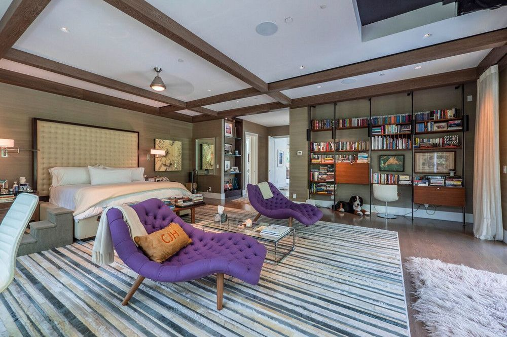 Chelsea Handler BelAir Home For Sale 2018 Listing Price