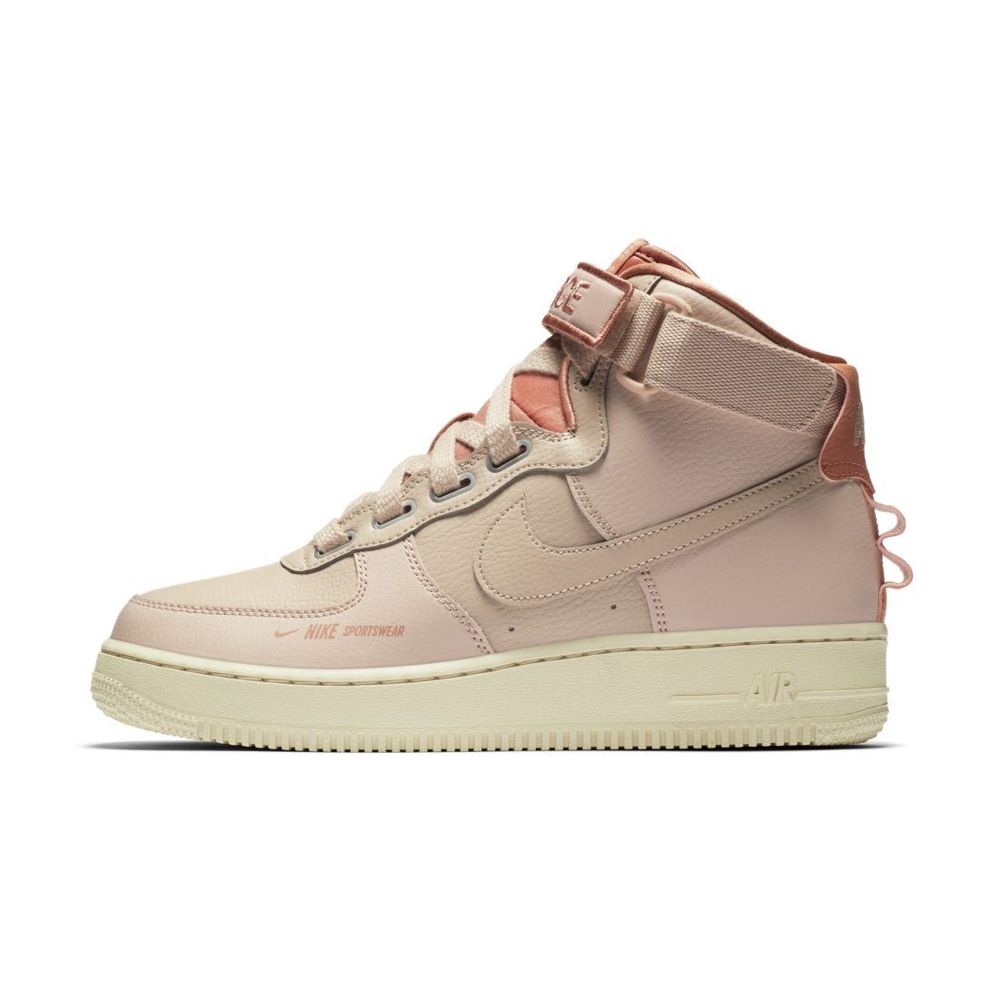 the latest 26e60 73520 Air Force 1 High Utility Women's Shoe | Products in 2019 ...