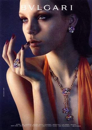 93a486f1c9eb3 Bvlgari Jewelry ad