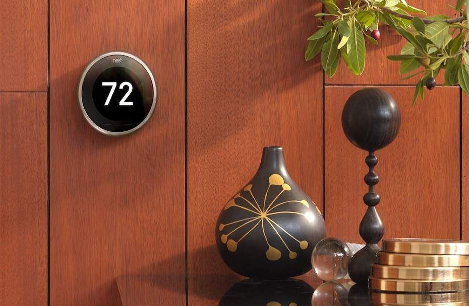 Nest Learning Thermostat Will Make You Love Your