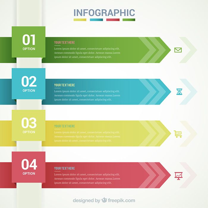 Powerpoint Slides Free Download: 40 Free Infographic Templates To Download