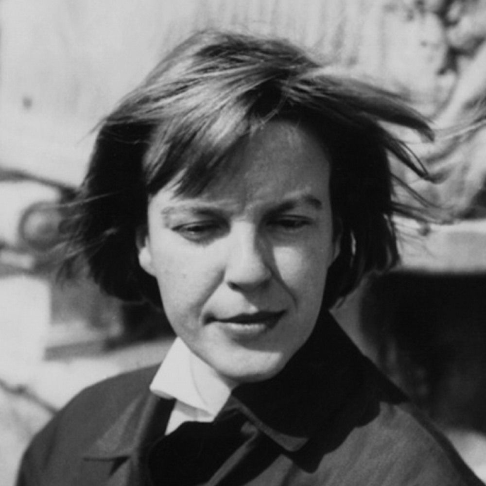 Ingeborg Bachmann 1926 1973 Was An Austrian Poet And Author Writers And Poets Famous Portraits Writer