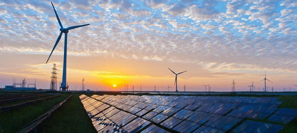 Renewables reduced wholesale power costs by 5.7 billion