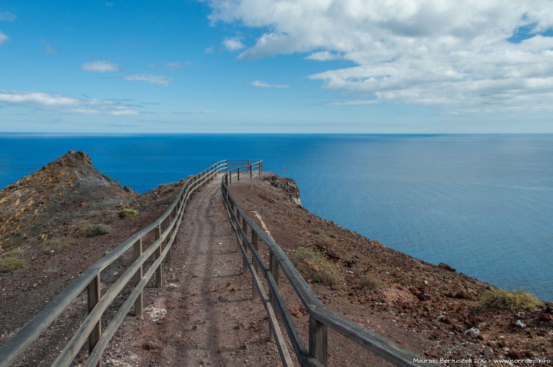 A Lazy Day In Las Playitas Fuerteventura In
