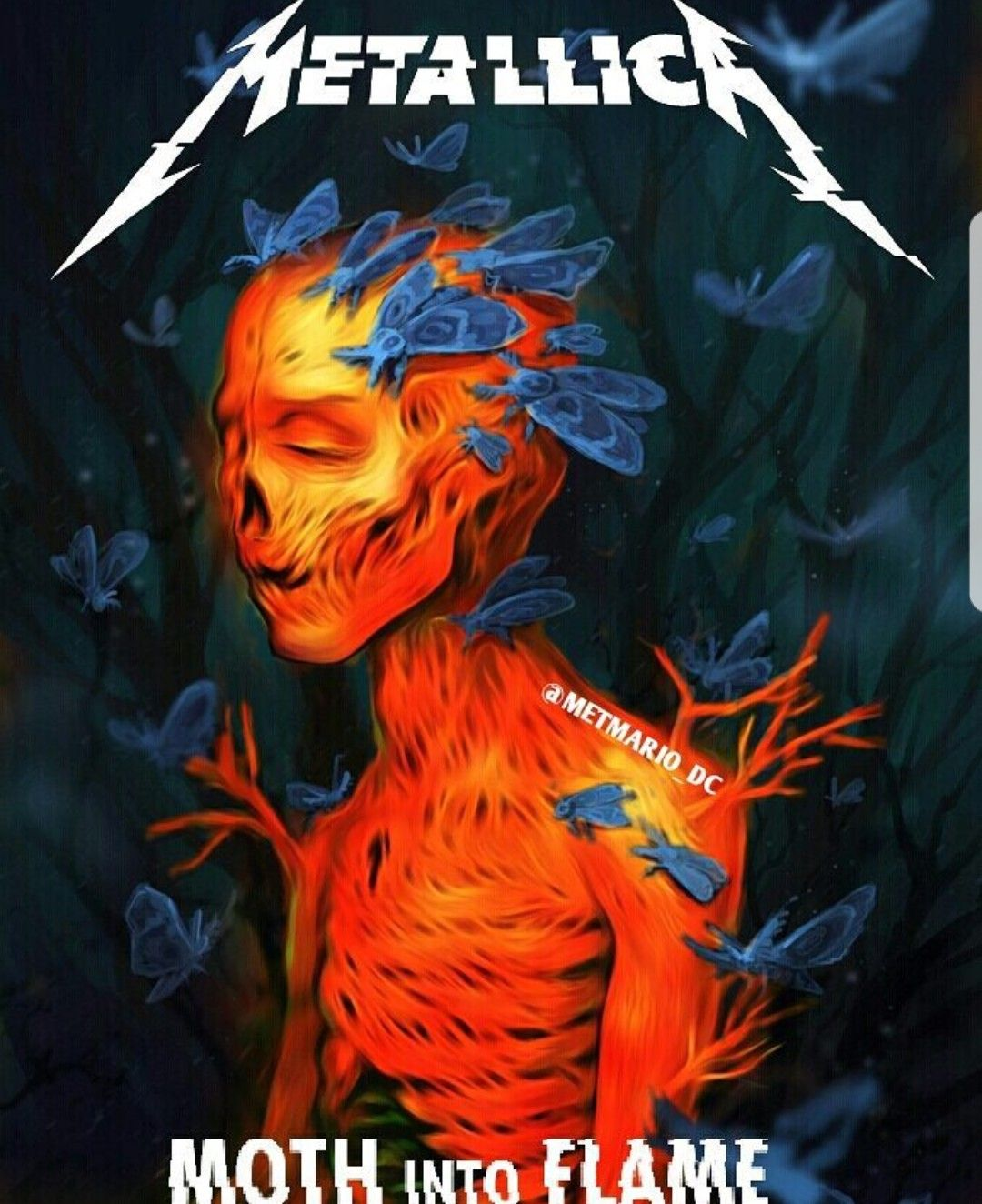 Pin by Lena Grace on METAL MY LOVE in 2019 | Metallica