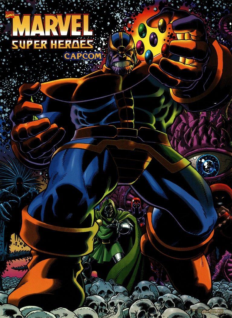 The Hero 1995