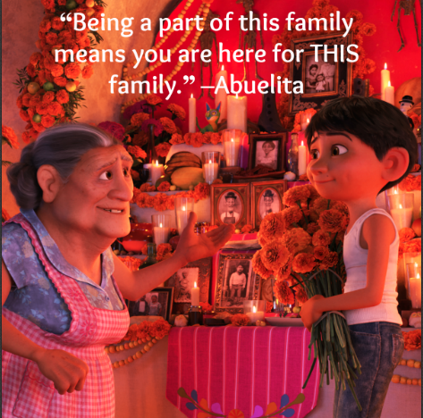 COCO Quotes - Our favorite lines from the movie | Coco