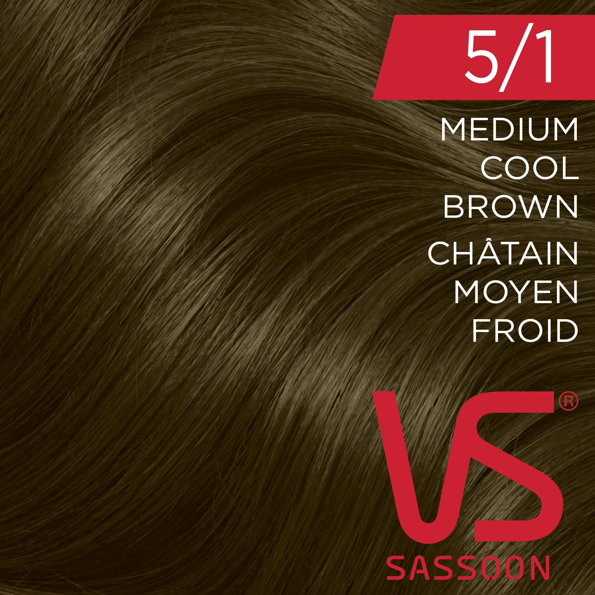 Hair Color Ideas For Brunettes Vidal Sassoon Salonist At Home Hair