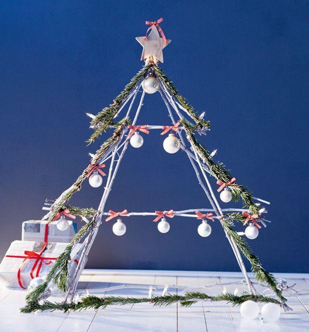 Natürlich & dekorativ Weihnachten | TOPP Bastelbücher online kaufen