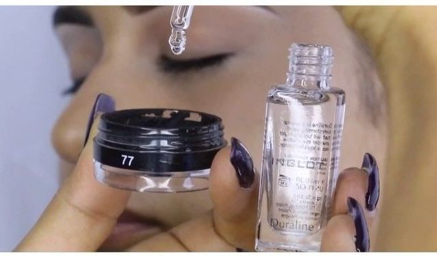 Don't Throw Away Your Dried-Up Gel Eyeliner – Here's How to Revive It