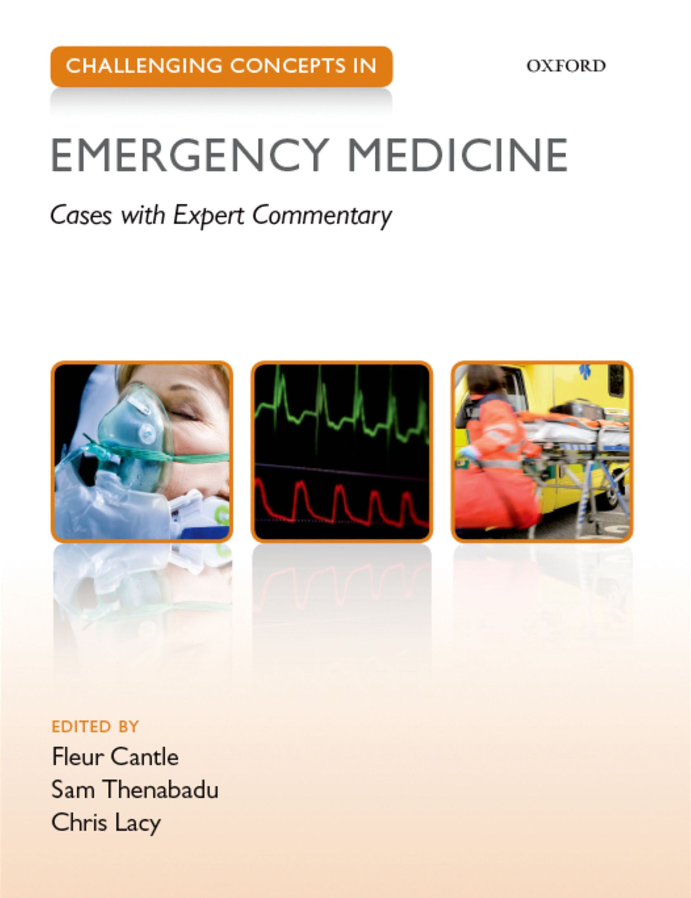 Challenging Concepts in Emergency Medicine PDF Emergency