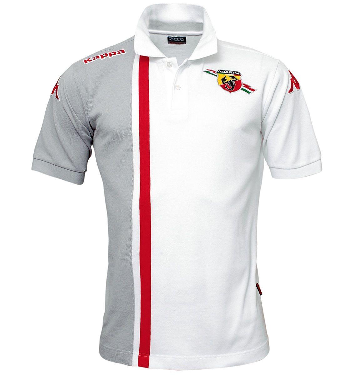 kappa sports apparel