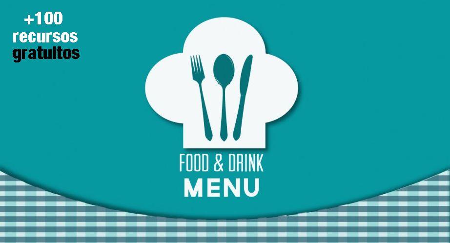 Selección de más de cien recursos gratuitos para restaurantes como ...