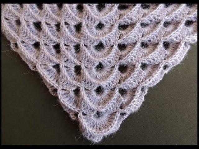 Delicadezas en crochet Gabriela: 40 Patrones gratis y videos ...