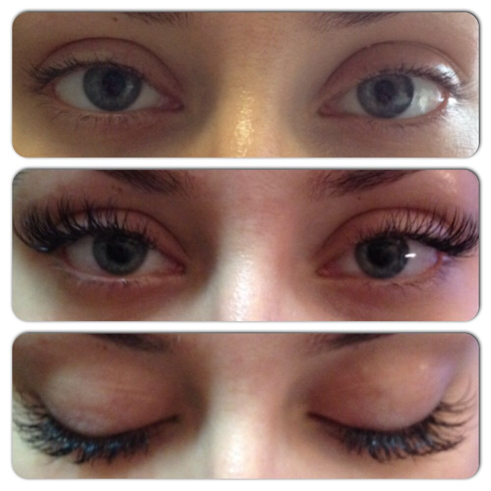 5a1ff50997c Butterfly Kissed Lashes Toronto Done by Jaye | KISS Lashes | Lashes ...