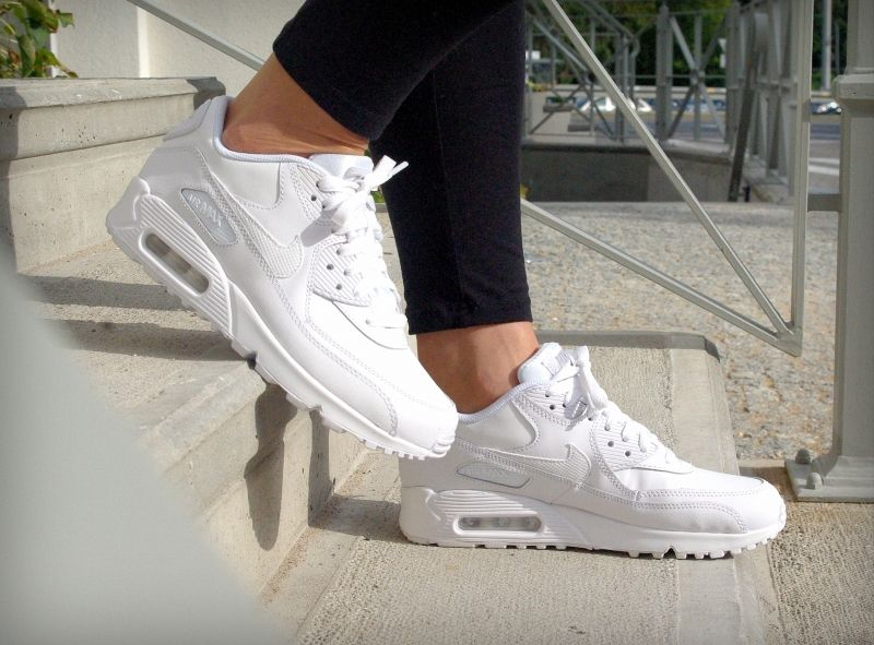 outlet store ae734 0d43c NIKE AIR MAX 90 GS 307793 167   funkyshoes.pl