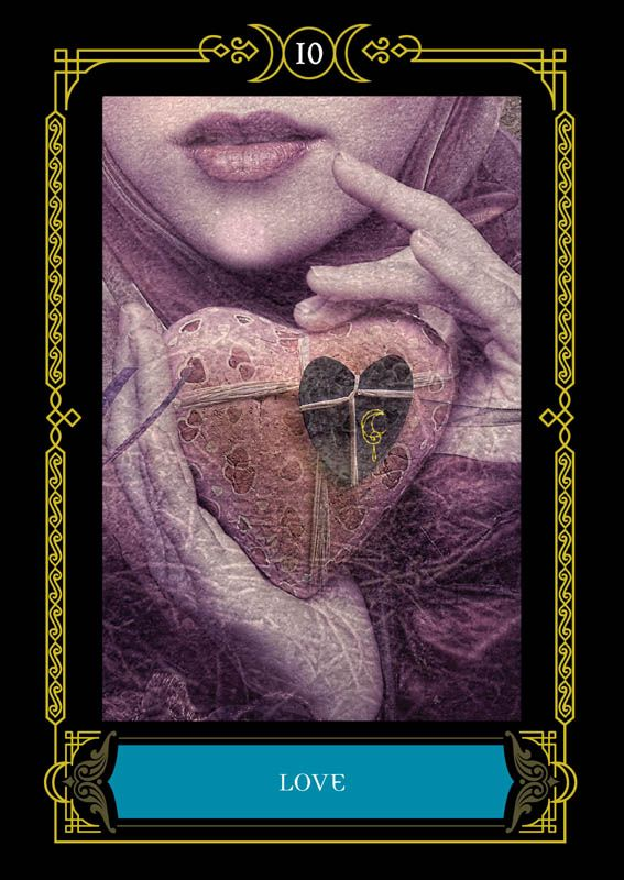 Free Online Oracle Card App You And The Universe Oracle Cards