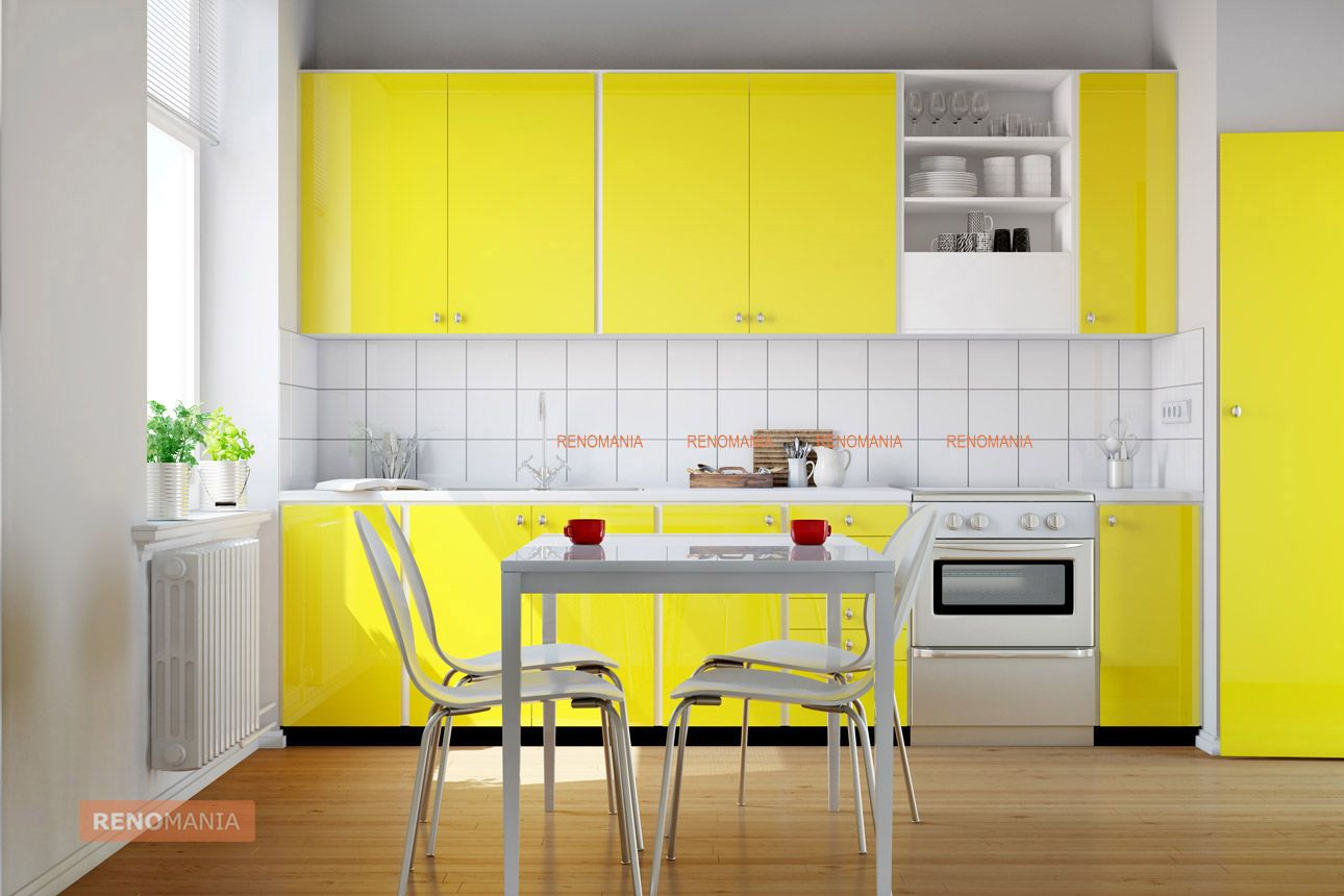 Kitchen is the heart of the home. Learn how to design your kitchen ...