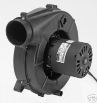 Trane Furnace Draft Inducer Blower (X38040313027, D342094P02, X38040313060) Fasco # A196