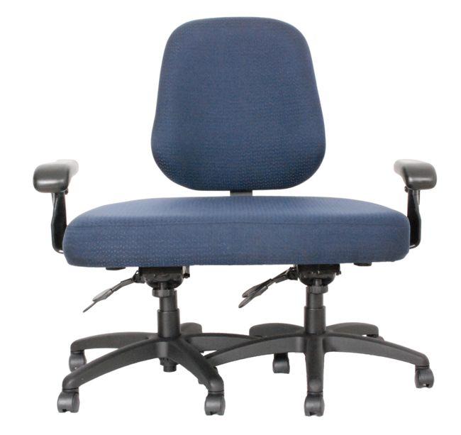 Get Heavy Duty Office Chairs To Work Comfortably Yonohomedesign
