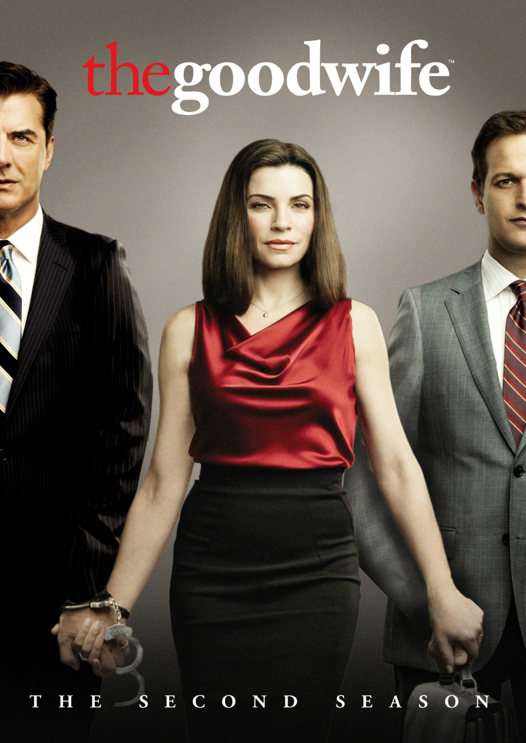 The Good Wife A3 Poster 2