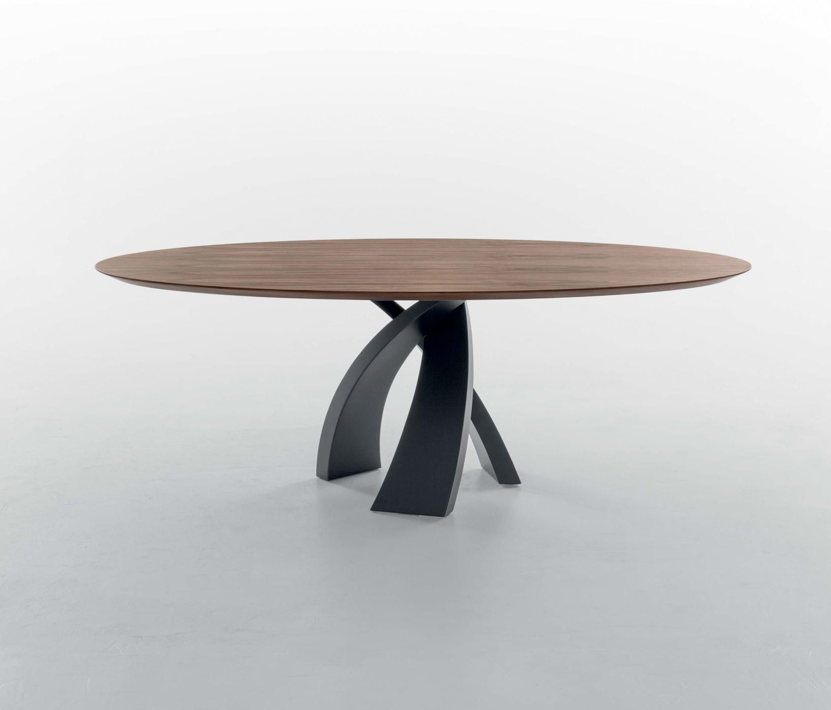 Eliseo by Tonin Casa Dining tables Tonin Casa