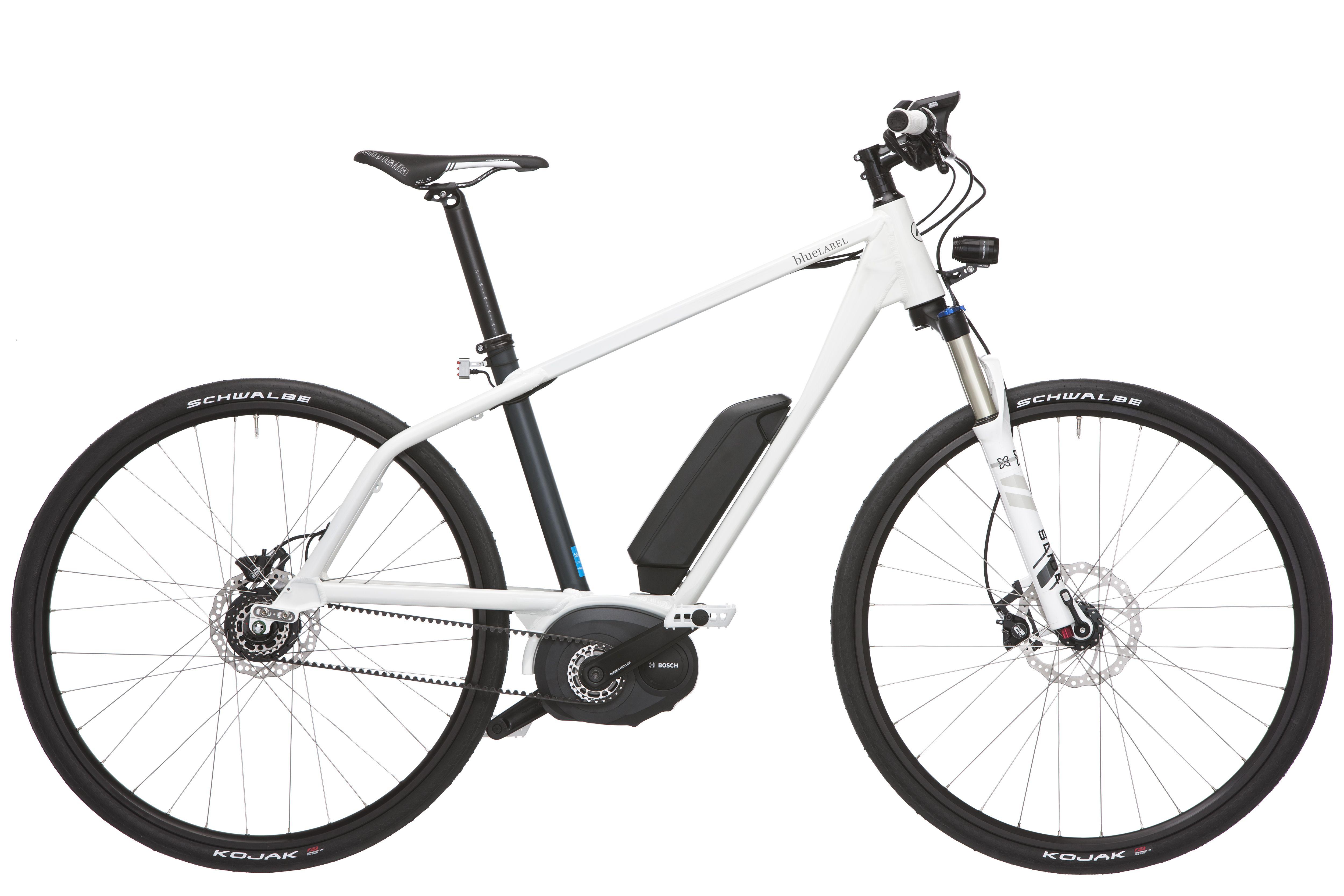 Haibike QFS | Bike | Pinterest
